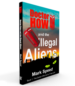 Doctor How and the Illegal Aliens